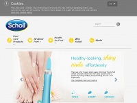 Scholl.ie - Footwear and footcare products - Scholl