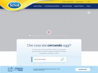 Scholl.it - Scholl IT | Prodotti e consigli per piedi sani