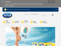 Scholl.co.uk - Scholl UK | Foot Care Experts with 100 Years' Experience