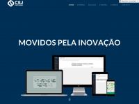 Csjsistemas.com.br - CSJ Sistemas