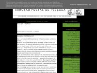 arrotarpostas.blogspot.com