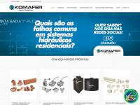 Komafer.com.br
