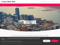 Nova York - Guia de viagem e turismo Tudo sobre Nova York
