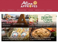 alineapproves.com