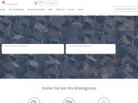 Bachelorstudies.de - Die besten Bachelor-Abschlüsse  & Studiengänge 2019 - Mehr als 8148 Bachelor-Studiengänge weltweit