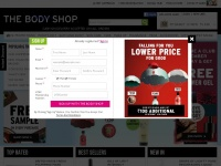 Thebodyshop.in - The Body Shop® End of Season Sale| Get Flat 50% Off Online‎