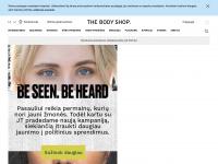 Thebodyshop.lt - The Body Shop Lietuva