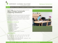 Corpcleaningsolutions.com - Default Page