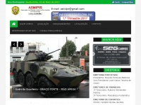 ASMIPIR - Associação dos Militares Inativos e Pensionistas de Pirassununga