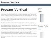 freezervertical.site
