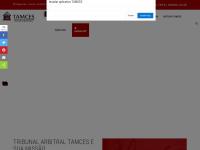 tribunaltamces.com.br