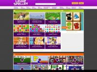 Leukespellen.be - Spelletjes - Leuke Spelletjes Spelen op Leuke Spellen !