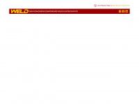Weld.com.br - Home - WELD