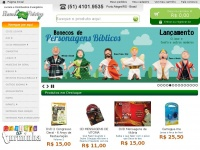 ramodavideira.com.br