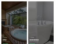Banheiralineaplas.com.br - Account Suspended