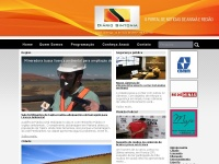 Diariosintonia.com.br - Rede Sintonia • Diário Sintonia