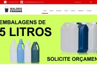 baldesparana.com.br