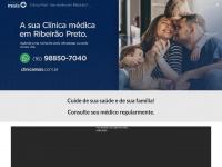 Clinicamais.com.br - Clínica Mais