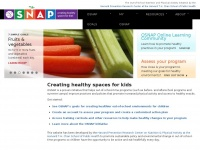 Osnap.org - OSNAP