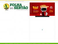 folhadosertaoce.com.br