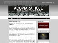 acopiarahoje.blogspot.com