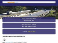 rodoviaayrtonsenna.com.br