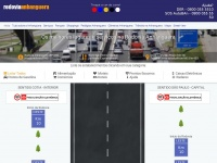 rodoviaanhanguera.com.br