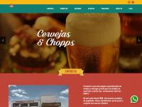 ServLar Campinas - 19 3252-2452 | Aluguel de mesas e cadeiras, Chopp, Cerveja, Refrigerante, Chopeiras, Gelo, Carvão e Energéticos.