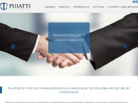 Puiatti.com.br - Puiatti Gestão Condominial | Administração de Condomínios