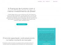 franquiaahobaviagens.com.br