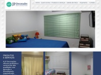 jpdecoracoes.com.br