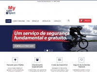 Mysafesport.com.br