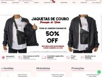 showdecouro.com.br