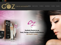 gozcosmetics.com
