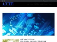 Lttf.com - LTTF - Website Design, Website Hosting, E-Commerce, SEO