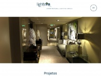 Lightson - architectural lighting design