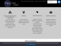 Datatech Telecom - Empresa de Instalação Elétrica, Telecom, Cftv, Rede estruturada, Controle de acesso