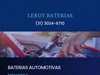 leroybaterias.com.br