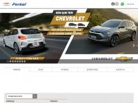 perkalchevroletpontapora.com.br