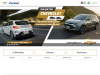perkalchevroletdourados.com.br