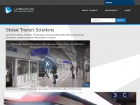 Ltgglobal.com - Global Transit Solutions | Luminator Technology Group