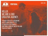 Welcome | THE AD STORE Portugal