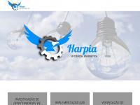 Harpiaengenharia.com.br