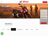 Honda Motocicletas | Gambatto