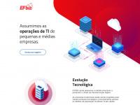 EFbit - Informática Pelotas » Business Information Technology