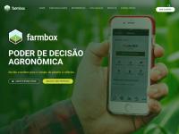 Farmbox - Inteligência na gestão agrícola