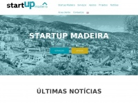 Startup Madeira – More Than Ideas