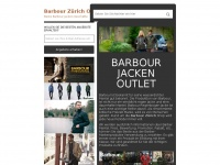 BARBOUR JACKEN OUTLET | barbourzürich.ch – BARBOUR JACKEN OUTLET | barbourzürich.ch