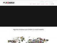 FLEXOESTE - Rótulos Adesivos, Etiquetas para Automação e Ribbons  - Toledo - PR