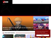 jbox.com.br Thumbnail